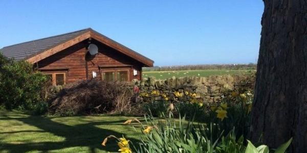 Shepherds Lodge 1